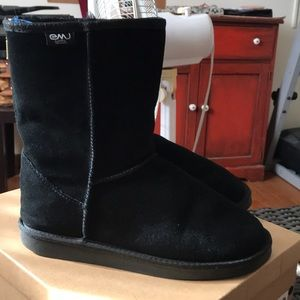 Emu Asta Lo Boot
